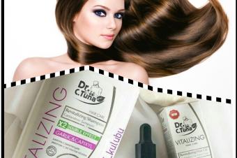 Linija proizvodov za lase s česnovim ekstraktom