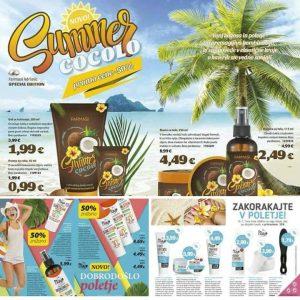 Summer Cocolo